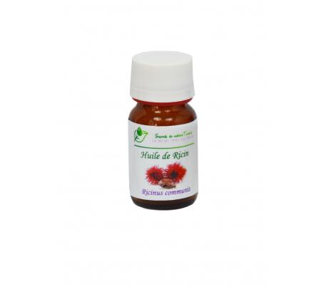 Huile de ricin - 30 ml