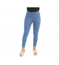 Pantalon jean pour femme