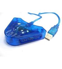 Adaptateur USB Manette PS2 PS3