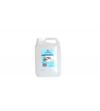 Gel Désinfectant - Hydro-Alcoolique - Professionnel - 5 Litre