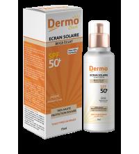 Dermo Ecran solaire Beige Rosé -75ml
