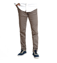 Chino Coton stretch