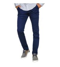 Chino Coton stretch