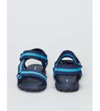Chaussures enfant bleu