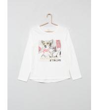 T-shirt imprimE 'Eco-conception