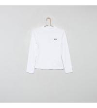 t-shirt-brode-en-maille-cotelee-