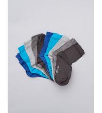 Lot de 10 paires de chaussettes