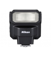 NIKON Speedlight SB-300 Flash NOIR FSA04101