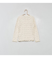 Pull maille