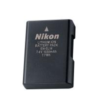 NIKON BATTERIE EN-EL14 LI-ION D3100-D3200-D5100-D5200 NOIR VFB10602