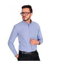 Chemise petit carreaux