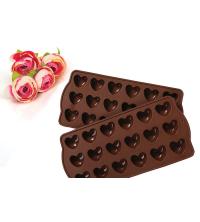 MYS SILICONE Moule au chocolat en forme de cœur