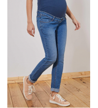 Jean slim éco-design