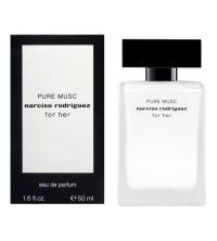 Narciso Rodriguez Pure musc Eau de parfum 50 ML