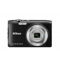 NIKON APN COMPACT NIKON S2900 BLACK VNA831MA