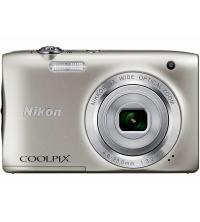 APN NIKON COOLPIX S6600 16MP 12X HD Blanc VNA445E1