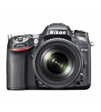 NIKON REFLEXE NUMERIQUE D7100 AFS 18-140 VR NOIR VBA360K002