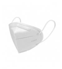 Masque De Protection Respiratoire - KN95 - Blanc