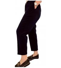 Pantalon cheville Noir