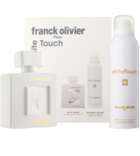 Coffret WHITE TOUCH