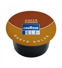 100 Capsules Lavazza blue crema Aroma CLBCR100C