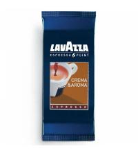 100 Capsule Lavazza Espresso Point Crema Aroma CLEP100C