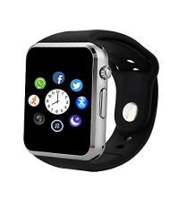 Smart Watch - Sim - Argent