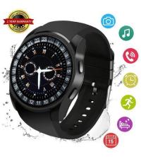 Smart Watch business V10 - Noir