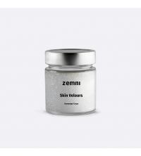 Gommage Corps Senteur Florale Coup d'Eclat Holistique Relaxant Skin Velours Zemni