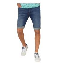 Bermuda Jeans delave
