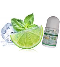 Deodorant Sabbar citron/the vert