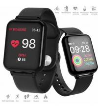 Smartwatch - Bracelet Fitness Tracker - frequence cardiaque