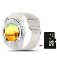 Smart Watch - avec lecteur Sim et carte memoire