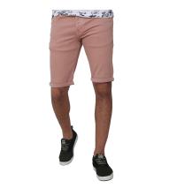 Bermuda Jeans-rose