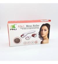 Système avec des aiguilles- Meso Roller 4 en 1