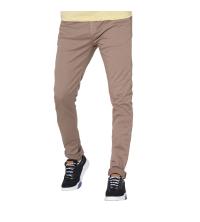 Pantalon Slack- taupe