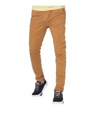Pantalon Slack- camel