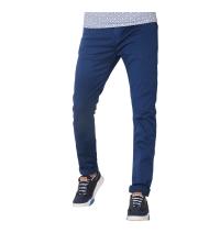 Pantalon Slack- bleu roi