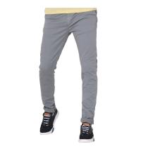 Pantalon Slack- gris