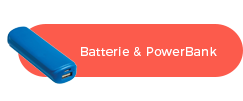 Batterie PowerBank