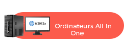 Ordinateur All in one